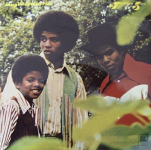 Jackson 5, The - Maybe Tomorrow [Tamla Motown 1971 LP]