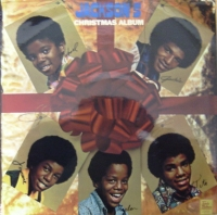 Jackson 5, The - Christmas Album [Tamla Motown 1970 LP]