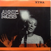 Ross, Annie - With The Tony Kinsey Quintet [Transatlantic 1966 LP]