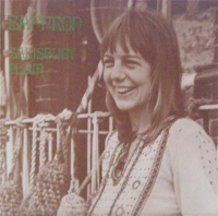 Saffron - Salisbury Plain, Rare British hippie folk album from 1974, private pressing