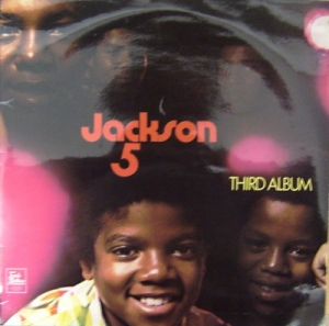 Jackson 5, The - Third Album [Tamla Motown 1970 LP]