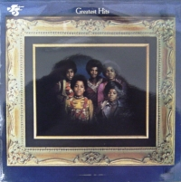 Jackson 5, The - Greatest Hits [Tamla Motown 1972 LP]