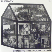 Therapy - Bring The House Down [Therapy Records, private press LP 1975]