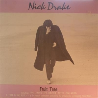 Drake, Nick - Fruit Tree, Rare 4 album box set, c/w booklet.
