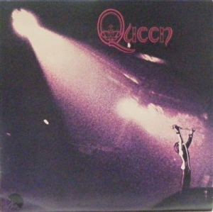 Queen - Queen, self titled 1st album from 1973