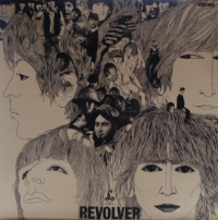 Beatles, The - Revolver [Original UK 1966 Stereo, 1st pressing]