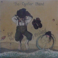 Oyster Band, The - Lie Back and Think of England [Pukka Records]