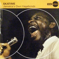 Jamaica's Own Vagabonds - Skatime [Decca LP 1969]