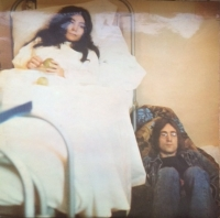 Lennon, John & Yoko Ono - Life With The Lions, with very rare insert and inner sleeve Zapple Records
