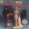 West, Mae - Way Out West, Original 1966 UK Stateside mono album