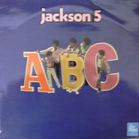 Jackson 5, The - ABC [Tamla Motown 1970 LP]