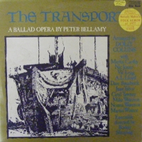 Various Artists - The Transport [Arranged by Dolly Collins with Martin Carthy, Nic Jones, Vic Legg, Dave Swarbrick and the Watrsons' 1977]