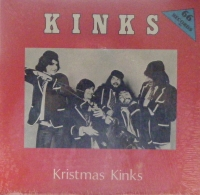 Kinks, The - Kristmas Kinks [66 Records, late 70's boot]