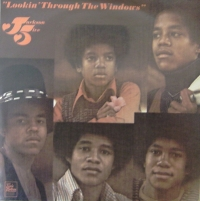 Jackson 5, The - Looking Through The Window [Tamla Motown 1972 LP]