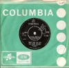"T-Bones - Won't You Give Him [One More Chance]/ Hamish's Express Relief, original UK 7"" single release on Columbia Records DB 7489 in 1965"
