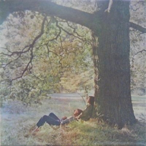 Beatles - John Lennon and The Plastic Ono Band, original 1970 Apple Records UK issue c/w inner lyric sleeve