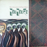 Rolling Stones, The - Brian Jones Presents The Pipes of Pan at Jou Jouka [1971 LP]